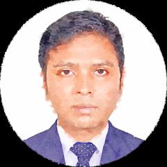 Md. Naib Hossain Khan