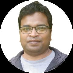 Raghavendra Prasad